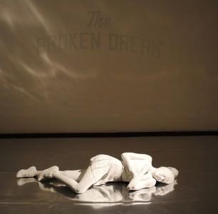 The Broken Dream / Andrea Dramićanin